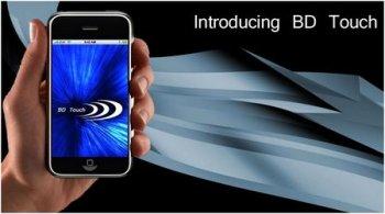 iPhone станет для PS3 пультом ДУ и не только