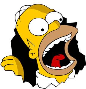 Симпсон говорит...