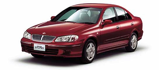 Nissan: История марки