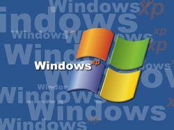 Ускорение работы Windows XP