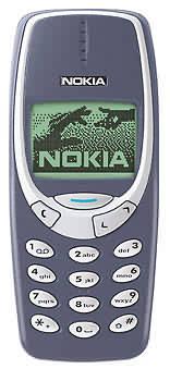Внимание!!! Супер Новинка! Nokia 3310