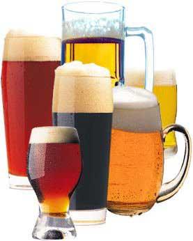 Культура употребления пива