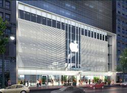 Apple Store как лучшее место для поиска жениха