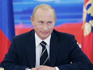 Мистер Путин, что именно вы нашли в этой цветущей 24-летней гимнастке?