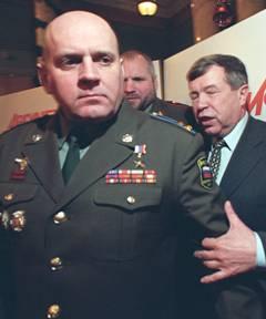 Героя России приняли за проходимца и избили