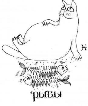 Знаки Кото-Зодиака