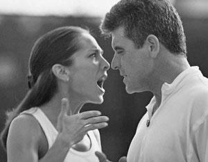Почему расстроенная женщина много говорит, а мужчина в стрессовом состоянии молчит?