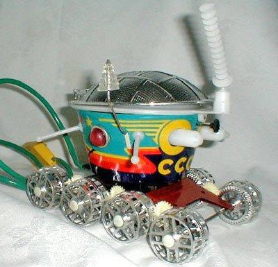 Артефакты из СССР - 3. Игрушки