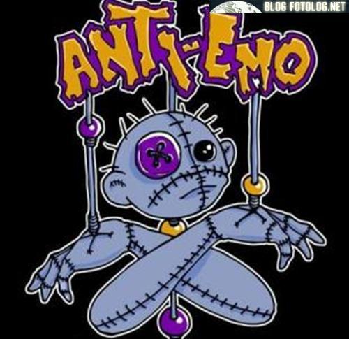 ANTI-EMO
