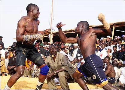 Нигерийский бокс