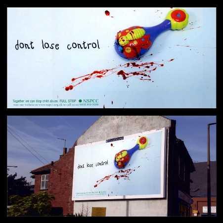 ТОП5 шокирующей социальной рекламы