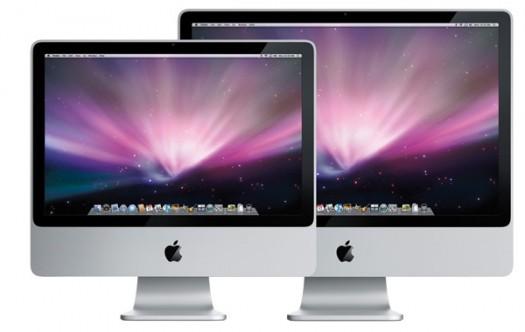 Apple держит слово - новые iMac в продаже