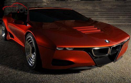 BMW �������� ����� �������� M1 Hommage