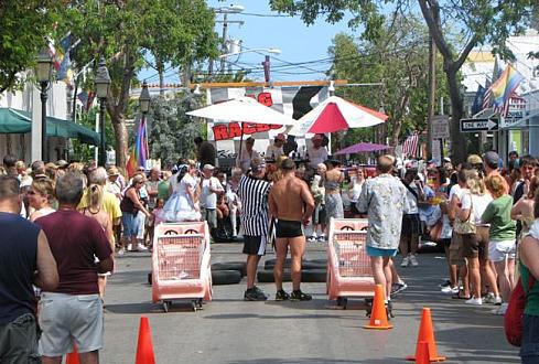 Неправильный пивной фестиваль