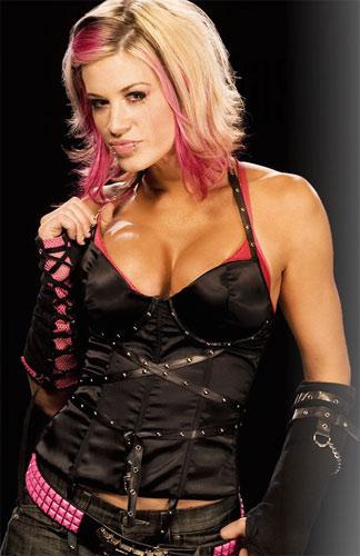 Дивы всемирной империи рестлинга (WWE Divas)