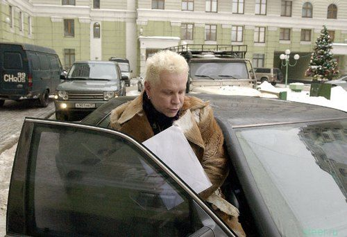 Правила выбора машин от Бориса Моисеева