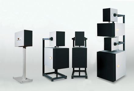 Аккустика Epilogue за $300 000 от Goldmund
