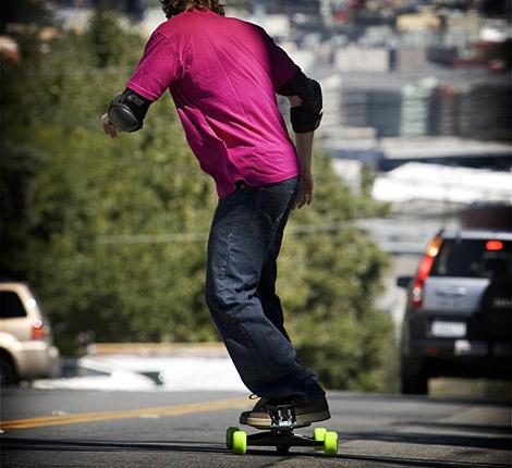Фриборд - для тех кто тоскует по сноуборду