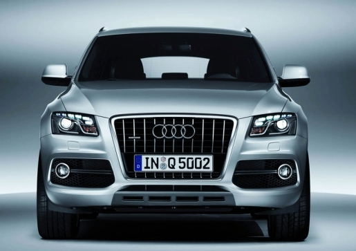 Audi Q5 S-Line