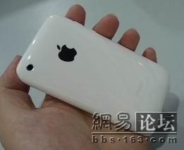 Новые фото iPhone 3G?
