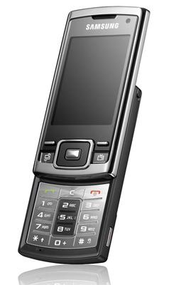 Samsung SGH-P960 — мобильный телевизор для Европы