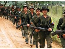 """""""Эль Паис"""": Венесуэла намеревалась поставлять белорусское оружие колумбийским повстанцам"""