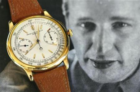 Самые дорогие в мире наручные часы Patek Philippe