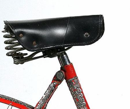 Раритетный велосипед Tiffany на аукционе Bonhams