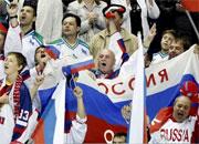 """Хоккей ЧМ. 1/2. """"Русский излом"""" финнов и негнущиеся шведы"""