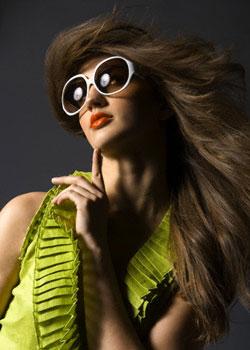 Глядя на солнце: Модные солнцезащитные очки 2008