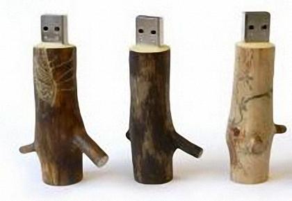 Интересно Знать: Флешки (USB Flash Drive)