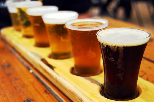 Поговорим про пиво!