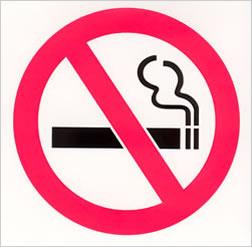 Отказ от курения мгновенно улучшает здоровье
