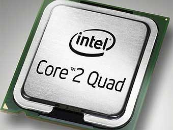 Четырехъядерный процессор Intel подешевеет до 200 долларов