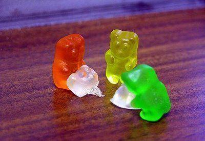 Креатив из медведков