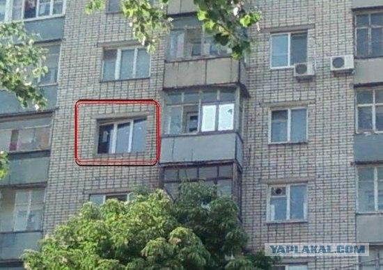 Ставим окна от Равшана!