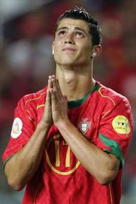 Фото Cristiano Ronaldo