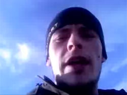 Самый тупой преступник Британии разместил на YouTube 80 своих роликов