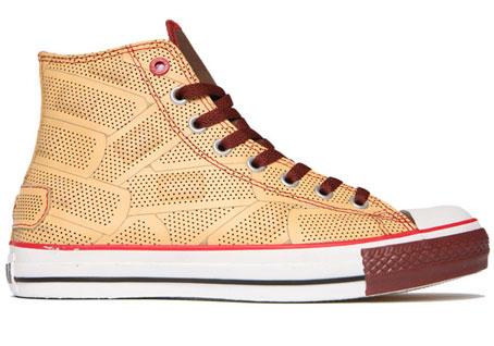 Эксклюзивные дизайнерские кеды Converse