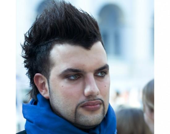 Причёски для выпускного