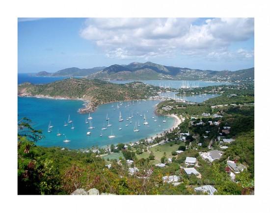 Пора на Карибы!