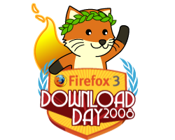 День Загрузки 2008