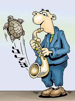 Музыка на работе - помогает или вредит?