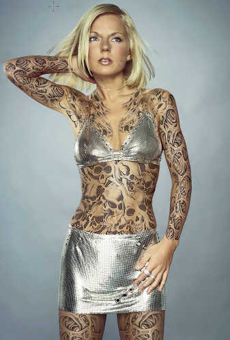 10 фактов про татуировки