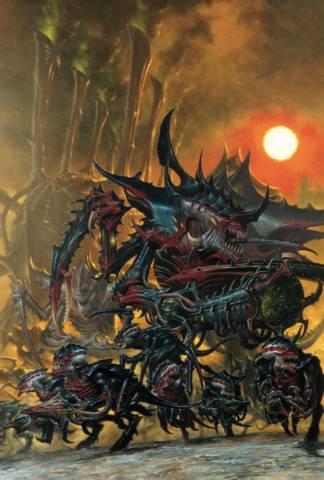 Вселенная Warhammer 40,000