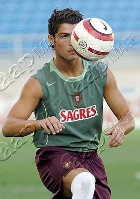 ���� Cristiano Ronaldo. �����������...