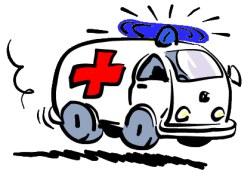 Байки скорой помощи