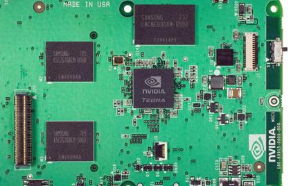 Nvidia ответила на процессоры Intel Atom
