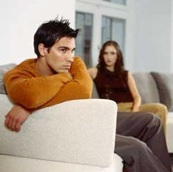Психология мужчины