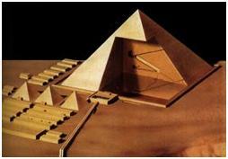 Семь чудес света: Египетские пирамиды